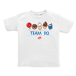 Toddler Team DQ
