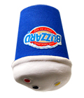 Blizzard Antenna Toppers